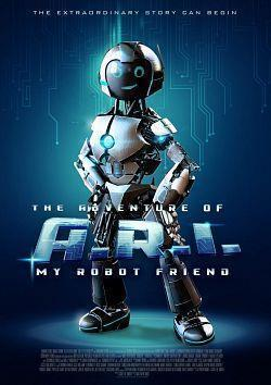 Gk Torrent The Adventure of A.R.I. My Robot Friend FRENCH WEBRIP 720p 2020