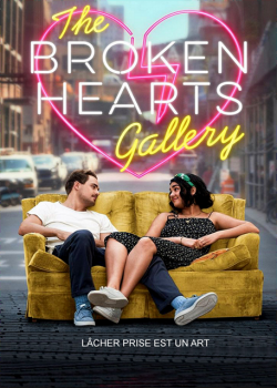Gk Torrent The Broken Hearts Gallery TRUEFRENCH BluRay 1080p 2020