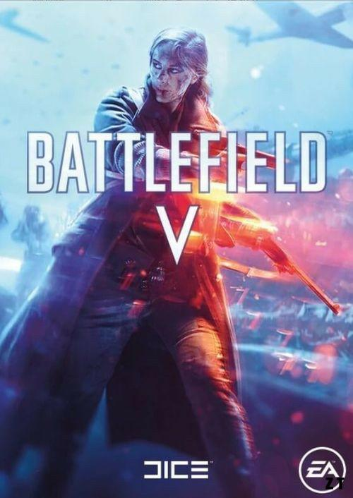 gktorrent Battlefield V (PC)