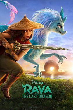 Gk Torrent Raya et le dernier dragon TRUEFRENCH WEBRIP 1080p 2021