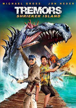 Gk Torrent Tremors: Shrieker Island FRENCH BluRay 720p 2020
