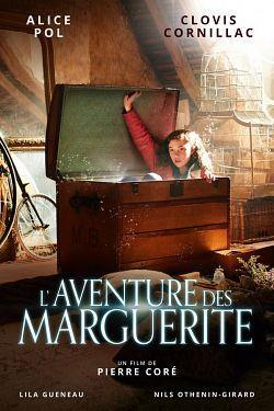 Gk Torrent L'Aventure des Marguerite FRENCH WEBRIP 2020
