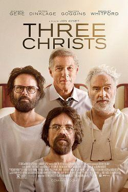 gktorrent Three Christs FRENCH DVDRIP 2020