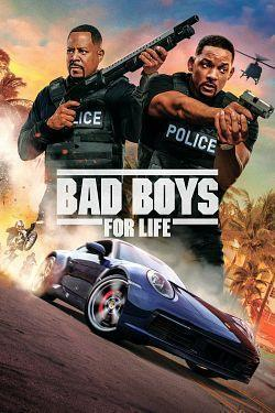 Gk Torrent Bad Boys For Life TRUEFRENCH DVDRIP 2020