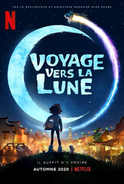 Gk Torrent Voyage vers la Lune FRENCH WEBRIP 1080p 2020