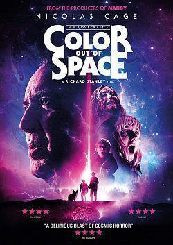 Gk Torrent Color Out Of Space TRUEFRENCH DVDRIP 2020