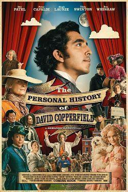 Gk Torrent The Personal History Of David Copperfield FRENCH BluRay 1080p 2020