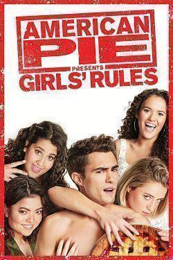 Gk Torrent American Pie Presents: Girls' Rules FRENCH WEBRIP 1080p 2020