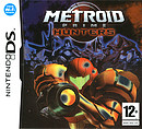 gktorrent Metroid Prime : Hunters [NDS]
