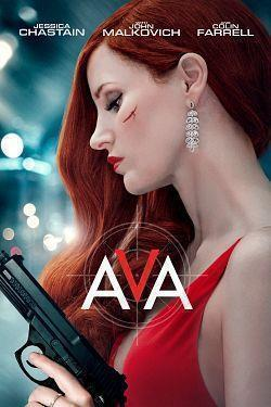 Gk Torrent Ava FRENCH BluRay 720p 2020