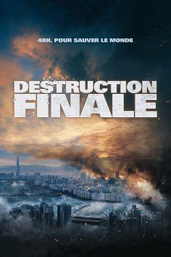 Gk Torrent Destruction Finale FRENCH BluRay 1080p 2020
