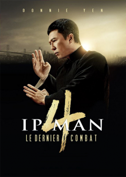 Gk Torrent Ip Man 4 : Le dernier combat FRENCH BluRay 1080p 2020