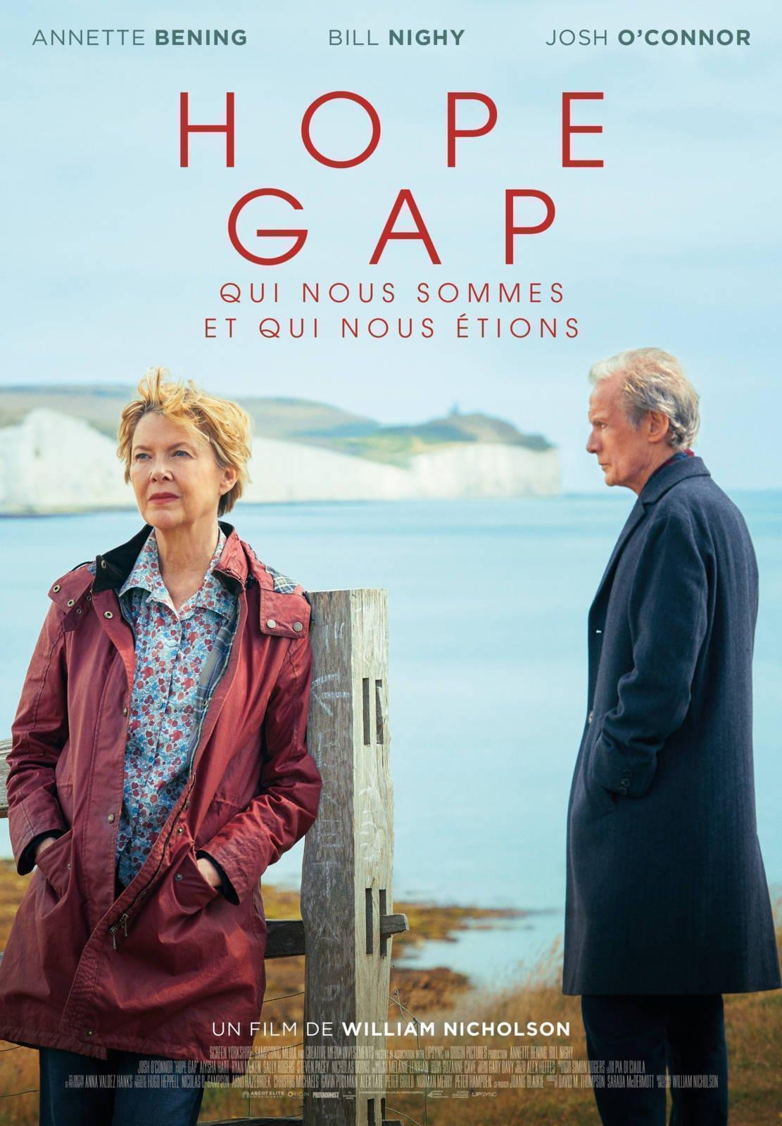 Gk Torrent Hope Gap FRENCH WEBRIP 2020