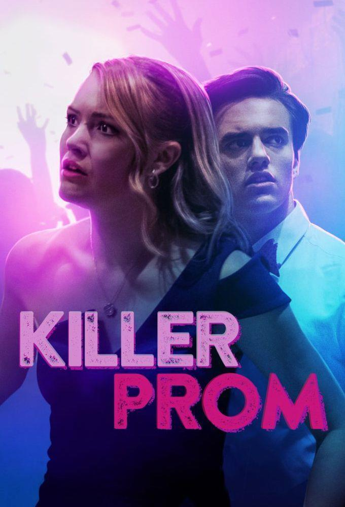 Gk Torrent Killer Prom FRENCH WEBRIP 1080p 2021