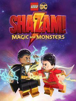 Gk Torrent LEGO DC: Shazam - Magic and Monsters FRENCH WEBRIP 1080p 2020