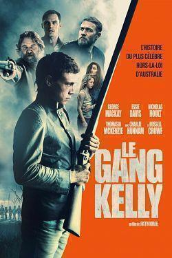 Gk Torrent Le Gang Kelly FRENCH BluRay 720p 2020