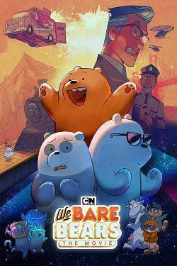 Gk Torrent We Bare Bears : Le Film FRENCH WEBRIP 1080p 2021