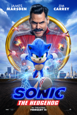 Gk Torrent Sonic le film TRUEFRENCH WEBRIP 2020
