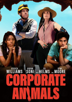 Gk Torrent Corporate Animals FRENCH BluRay 720p 2020