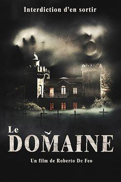 Gk Torrent Le Domaine FRENCH DVDRIP 2020
