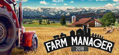 gktorrent Farm Manager 2018 (PC)