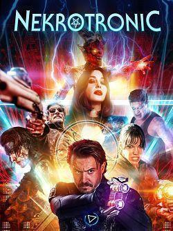 gktorrent Nekrotronic FRENCH BluRay 720p 2020